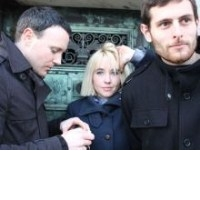 Foto The Joy Formidable