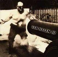 Van Halen Iii