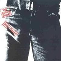Album Sticky Fingers