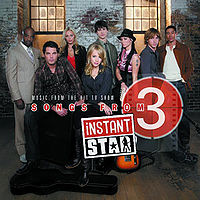 Songs From Instant Star Three