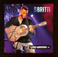 Mtv Unplugged: Alex Britti