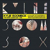 Boombox: The Remix Album 2000 2008