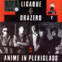 Anime In Plexiglass