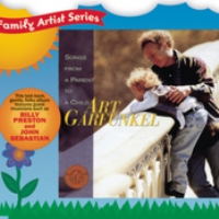 Songs From A Parent To A Child